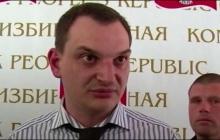Роман Лягин: Позиция США о непризнании результатов выборов в ДНР неадекватна