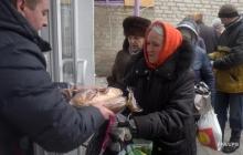 ООН сворачивает продовольственную программу на Донбассе: озвучены причины