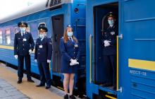 """После инцидента в поезде Мариуполь – Киев проводников хотят """"вооружить"""" газовыми баллончиками"""