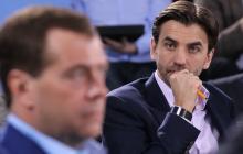 В России задержали топ-чиновника Абызова из команды Медведева