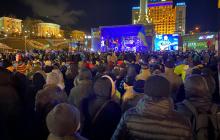 Вече на Майдане: протестующие требуют увольнений Сивохо и Ермака