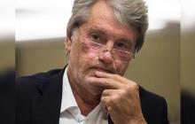 Ющенко ярко ответил на обвинения в сговоре с Януковичем и воровстве 500 млн гривен