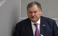 """Затулин высказался о стремлении Украины к миру с Россией: """"У меня есть большие сомнения"""""""