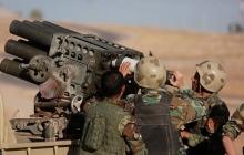 Трепещи, ИГИЛ! Иракцы с союзниками вошли в Мосул и выбивают оттуда террористов