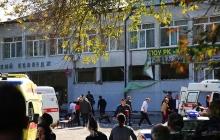 Трагедия в Керчи: в Сети обнародовали последнее сообщение террориста Рослякова