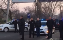 Массовое смертельное ДТП с нацгвардейцами в Одессе: очевидцы рассказали шокирующие подробности - новые фото