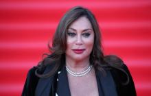 Похороны Аллы Вербер: СМИ заметили странную деталь во время прощания с гуру российской моды