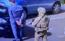 СБУ арестовала нового главу Одесской таможни Грибанова - первые детали и кадры