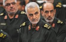 """Гибель генерала Сулеймани: суд Ирана вынес приговор подозревамому """"агенту США"""""""