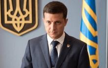 """В России цинично ответили на заявление о """"неожиданном ударе"""" Зеленского"""
