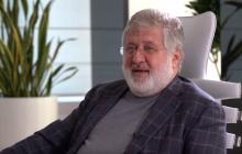 Коломойский рассказал о переговорах с Зеленским после инаугурации: видео