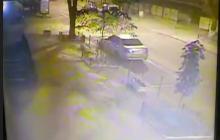 Взрыв гранаты в Киеве: появилось видео гибели ветерана АТО Сенсея