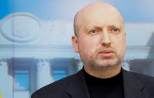 Турчинов ответил Данилюку, где ему поискать сервера, - все очень просто