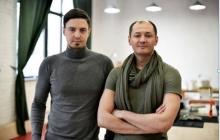 Moreca: братья Дума и бренд Moreca Atelier