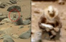 Новости с Марса: невероятная находка ученых