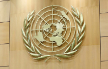 Украина в ООН заблокировала еще одну резолюцию, на которую РФ возлагала большие надежды