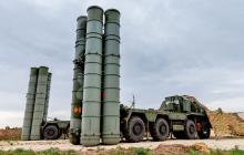 """В Сирии назвали """"отсталой"""" российскую ЗРК С-300 - бесполезна против ракет Израиля"""