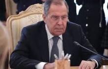 Лавров сообщил, когда Россия пойдет на уступки и отпустит украинских моряков из плена