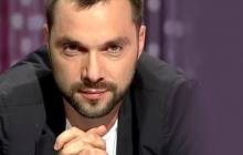 Арестович всего одной фразой выразил отношение к расследованию убийства Шеремета