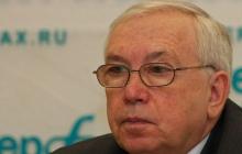 Лукин: пересечение украинской границы российскими войсками невозможно
