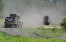 Основная ударная сила ООС приведена в боевую готовность: ВСУ готовят врагу ответ на обострение - кадры