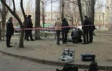 """Во Львове убит член банды местного авторитета Вовы Морды - спонсора """"Свободы"""""""