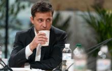 Уже не рекорд: с рейтингом президента Зеленского произошли изменения