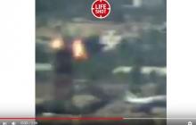 ЦАХАЛ жестоко отомстил ХАМАС за атаку: появились кадры работы израильского танка в секторе Газа