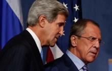 Керри и Лавров готовятся к баталиям по Сирии - Кремль готов представить в Лозанне новые предложения - Reuters