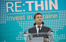 Зеленский рассказал, на каких условиях готов закончить войну на Донбассе