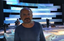Савик Шустер начинает новое шоу на канале крупного олигарха – кадры