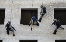 "Война с повстанцами в Ингушетии: силовики объявили режим операциии ""Антитеррор"" в Сунже"