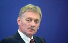 """Песков назвал главное условие Кремля по Донбассу: """"Невозможно даже думать об урегулировании"""""""