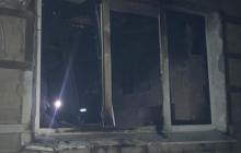 """Поджог офиса Шария в Херсоне """"коктейлями Молотова"""": опубликована видеозапись инцидента"""