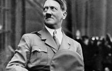 Гитлеру удалось скрыться в Аргентине: ФБР рассекретило сенсационные материалы