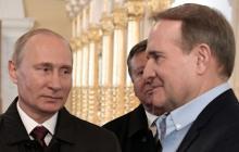 Оформляет на Марченко за деньги Путина: Бутусов разоблачил схему Медведчука с покупкой СМИ