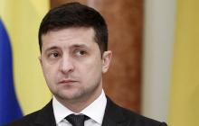 """Зеленский сделал заявление о трагедии на Донбассе: """"Это значит, что война продолжается"""""""