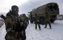 """Подрыв ВСУ """"КамАЗа"""" с российскими военными на Донбассе: новые данные о тяжелых потерях россиян"""