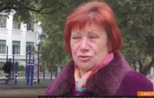 Что жители Донецка, Крыма и РФ думают о возврате Донбасса в состав Украины - видео