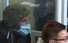 Расстрелявшему 7 человек под Житомиром избрана мера пресечения: просьба адвоката Захаренко отклонена
