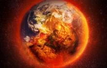 Солнце выжжет Землю: ученые определились с точной датой конца света