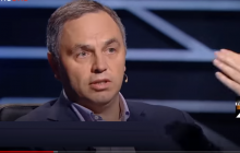"""Телеканал """"1+1"""" громко опозорился из-за Портнова - случившееся в прямом эфире возмутило Сеть: фото"""