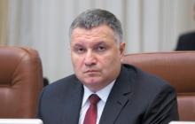 """Аваков требует """"гнать на пенсию"""" Фокина: """"Это слова Путина, а не представителя Украины"""""""