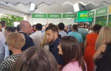 """В Николаеве крупно """"подставили"""" партии """"Слуга народа"""" и """"Оппозиционную платформу"""" – подробности инцидента"""