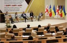 Украина, Грузия и Молдова вырабатывают общую стратегию борьбы с российской оккупацией своих территорий
