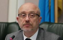 Резников ответил, когда в ОРДЛО пройдут выборы и будут избраны мэры