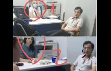 На фото с захватом заложников в Киеве заметили подозрительную деталь: в СБУ рассказали, что произошло