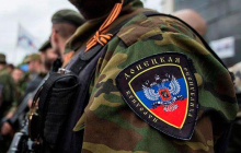 """Крупная позиция """"ДНР"""" взлетела на воздух, боевиков накрыло мощным огнем: ситуация в Донецке и Луганске в хронике онлайн"""