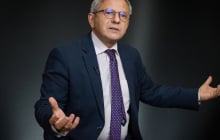 Советник Зеленского Устенко: сколько миллиардов долларов разворовывают в Украине каждый год