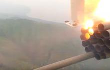 Миротворцы Украины громят боевиков в Конго: реальный бой ВСУ в африканских джунглях попал на видео